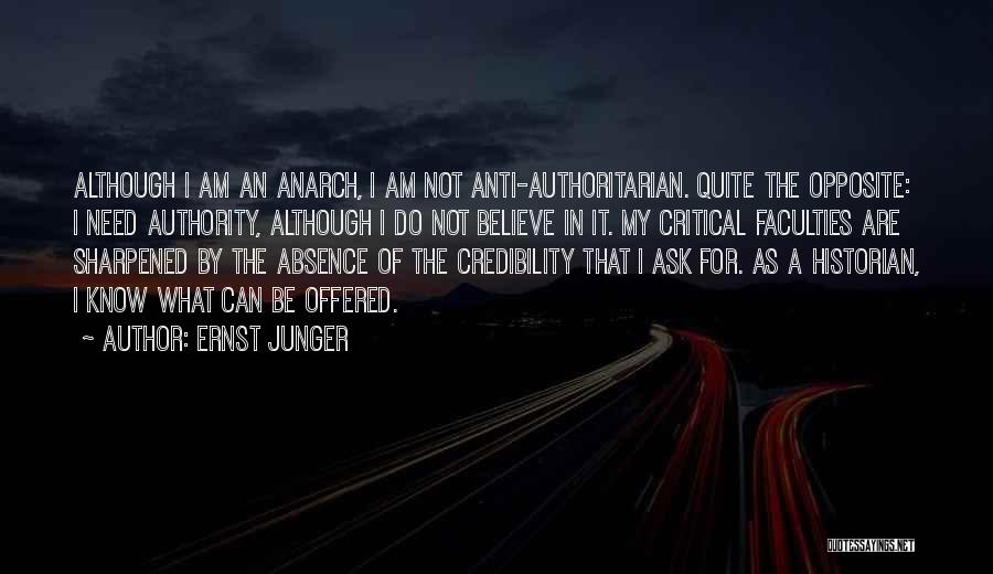 Ernst Junger Quotes 2172740