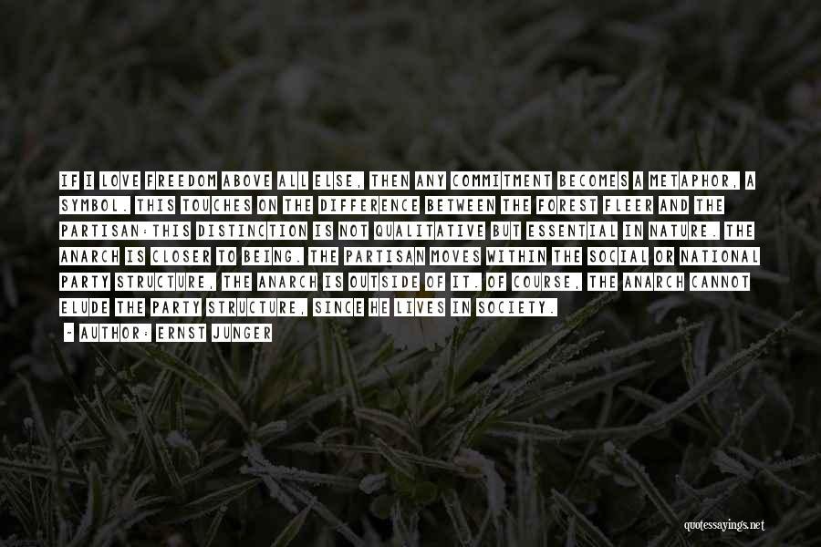 Ernst Junger Quotes 464972