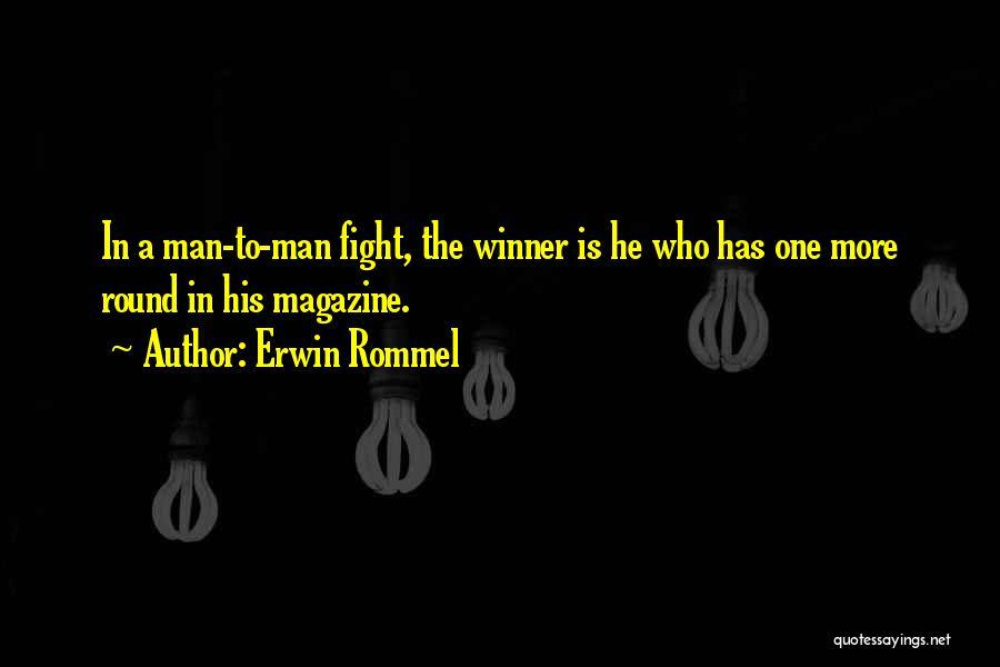 Erwin Rommel Quotes 1246269