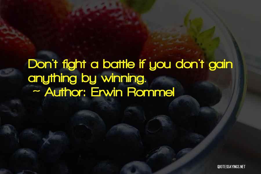 Erwin Rommel Quotes 1663431