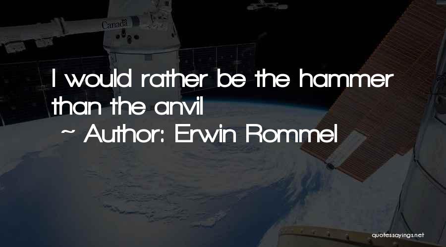 Erwin Rommel Quotes 1775856