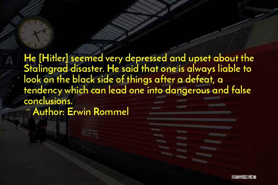Erwin Rommel Quotes 1797867