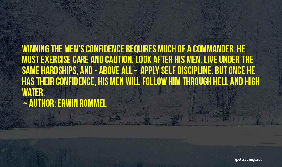 Erwin Rommel Quotes 1816703