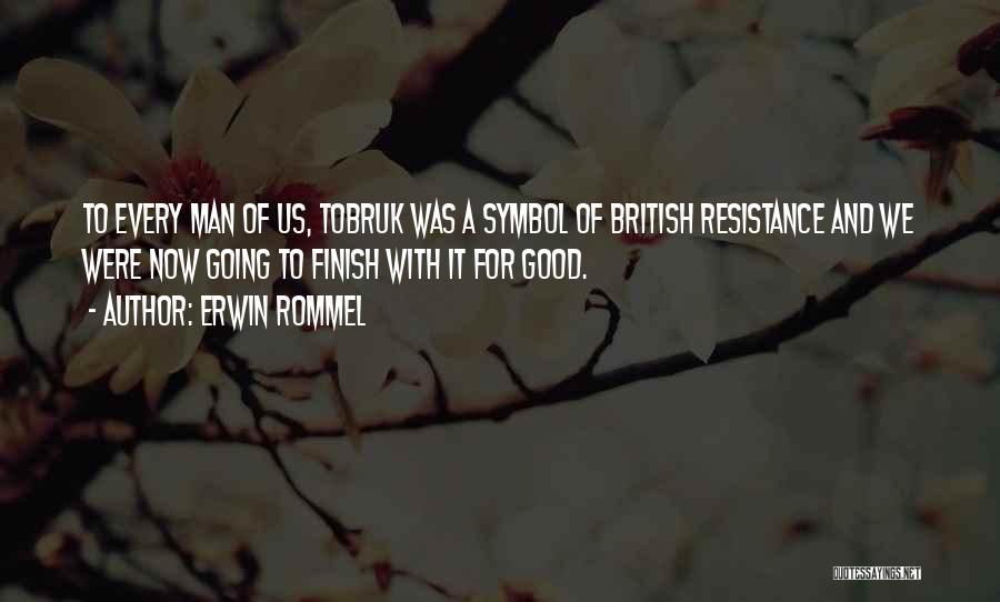 Erwin Rommel Quotes 1828860