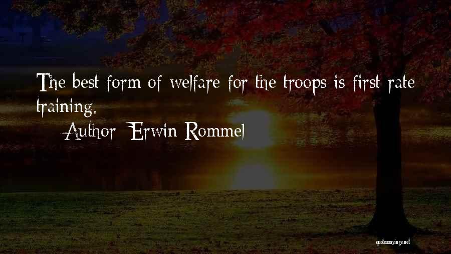 Erwin Rommel Quotes 1874280