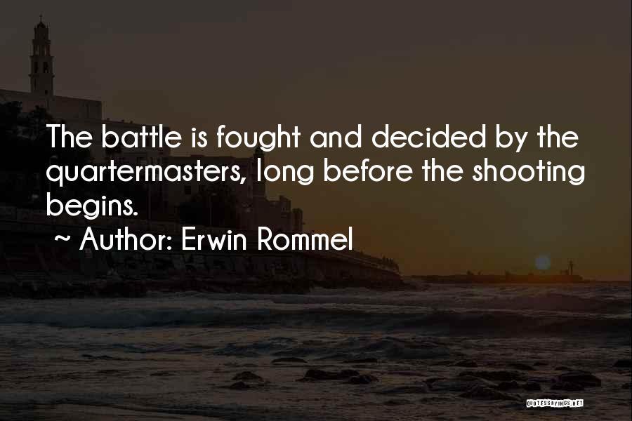 Erwin Rommel Quotes 2026858