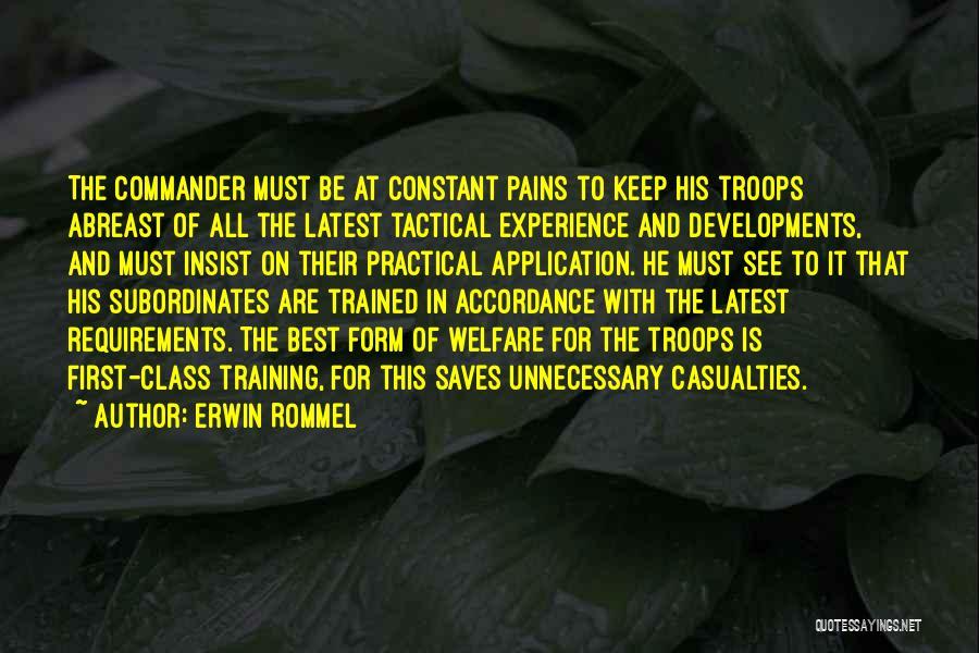 Erwin Rommel Quotes 2028613