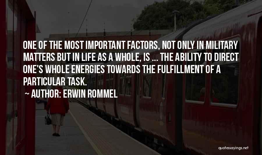 Erwin Rommel Quotes 2134574