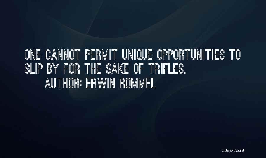 Erwin Rommel Quotes 2194980