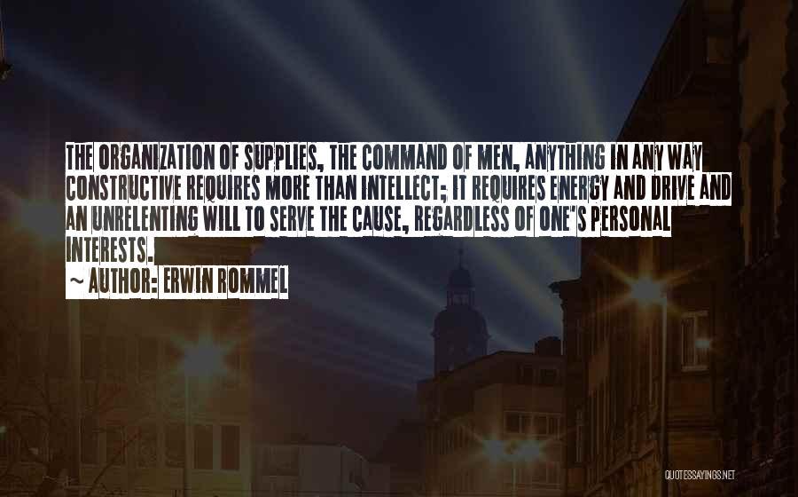 Erwin Rommel Quotes 579562