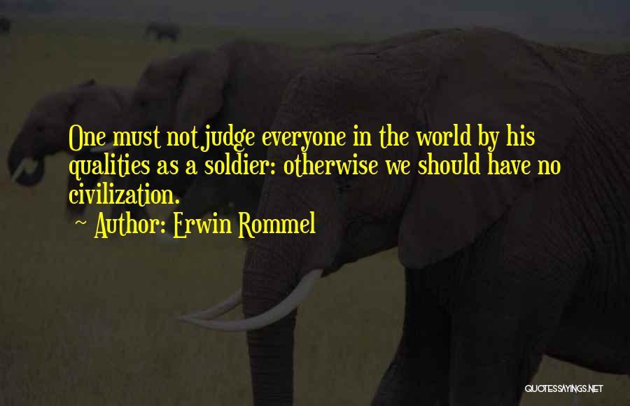 Erwin Rommel Quotes 777039