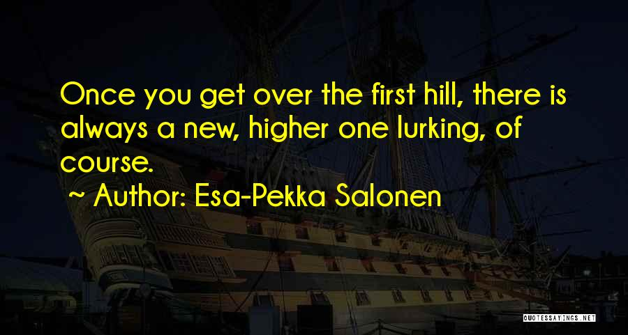 Esa-Pekka Salonen Quotes 1252256
