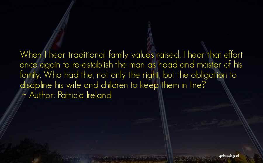 Establish Quotes By Patricia Ireland