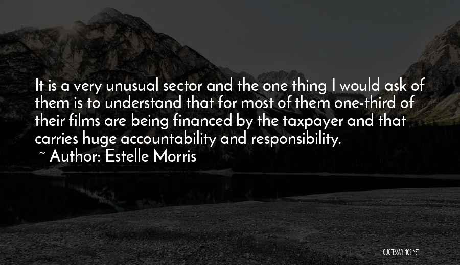 Estelle Morris Quotes 1179732