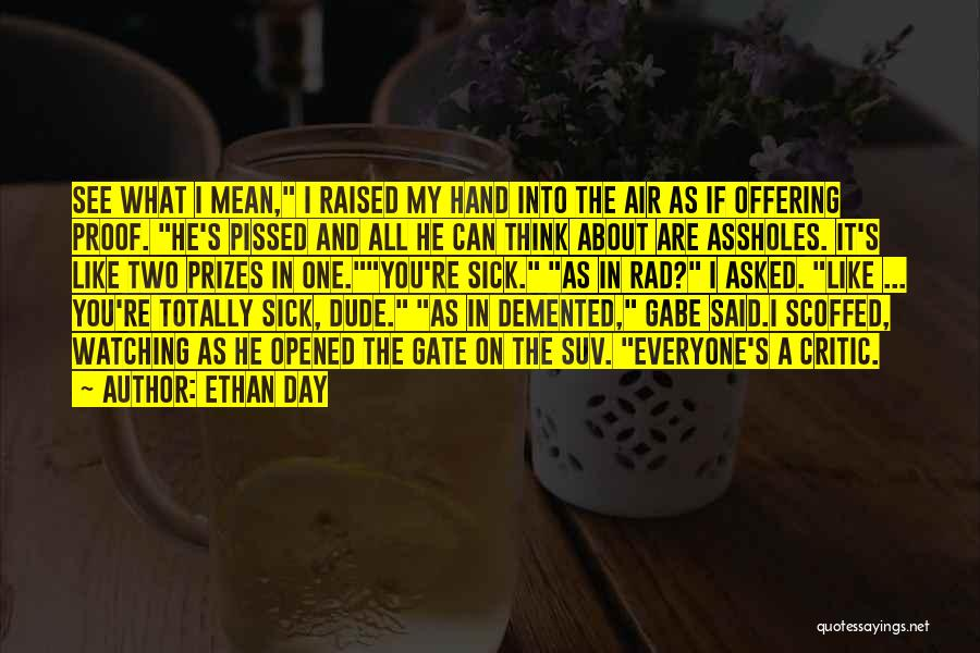 Ethan Day Quotes 330325