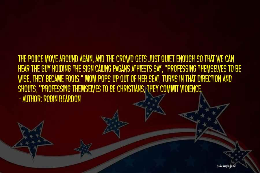 Ethan Quotes By Robin Reardon