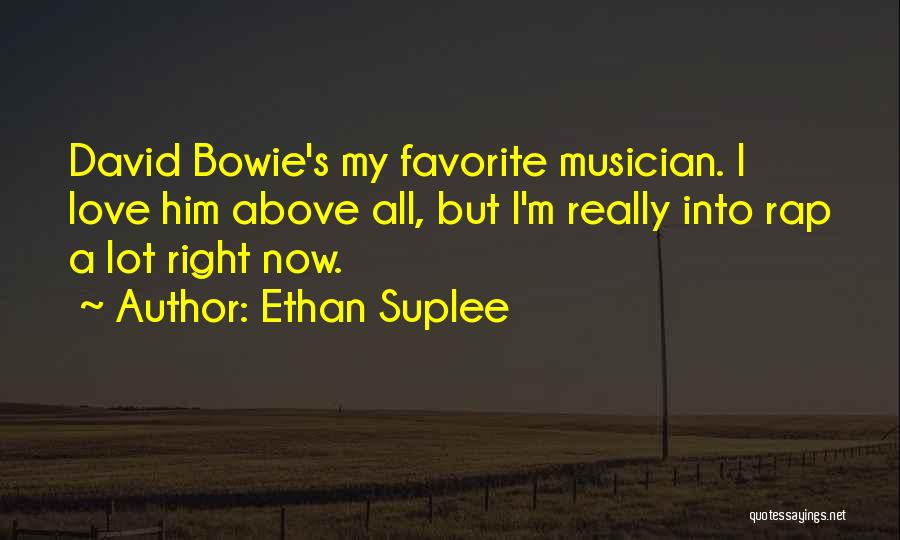 Ethan Suplee Quotes 1982386