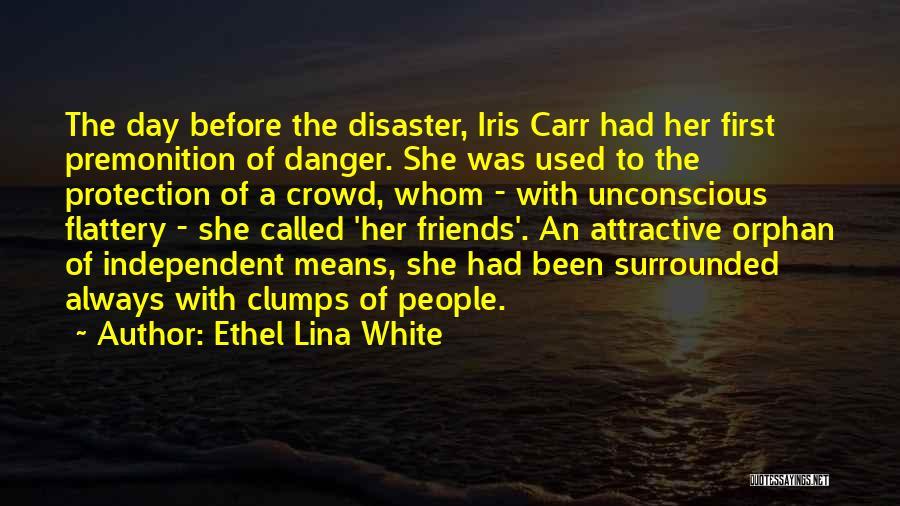 Ethel Lina White Quotes 1455506