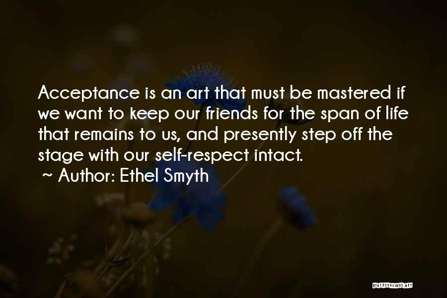 Ethel Smyth Quotes 1872277