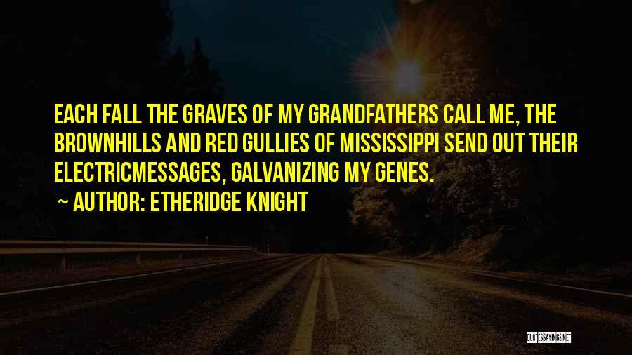 Etheridge Knight Quotes 370812