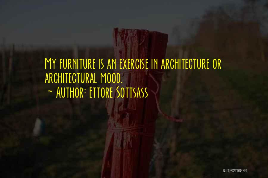 Ettore Sottsass Quotes 2115259