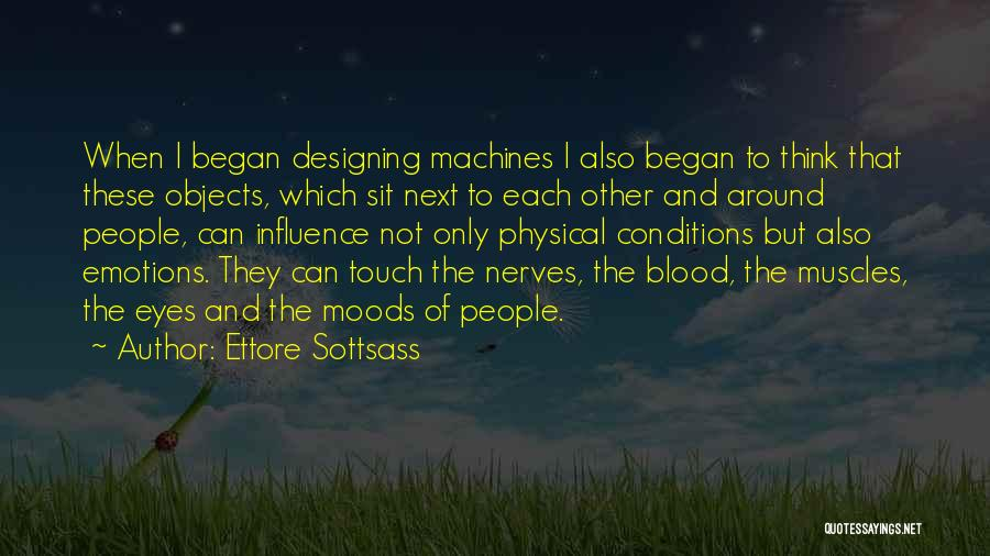 Ettore Sottsass Quotes 269851