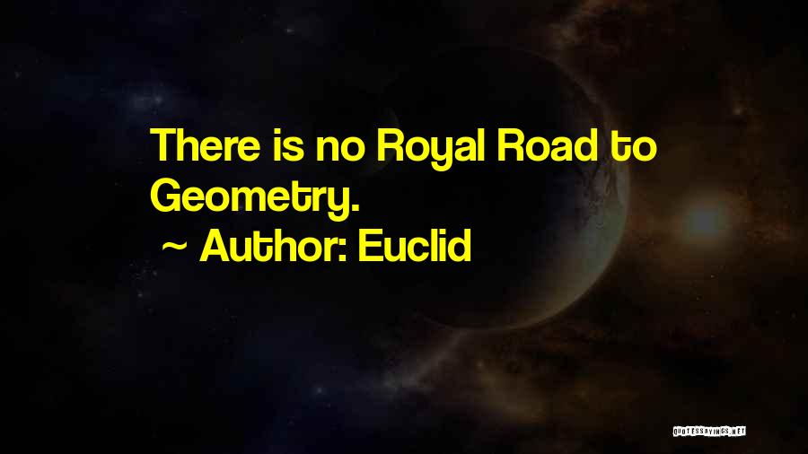 Euclid Quotes 601967