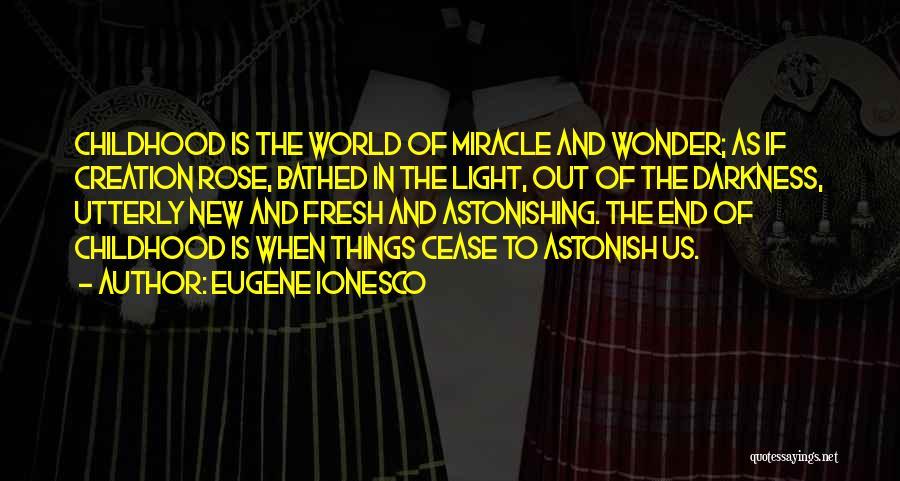 Eugene Ionesco Quotes 1118911