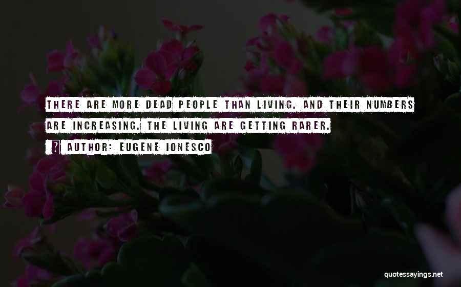Eugene Ionesco Quotes 1137718