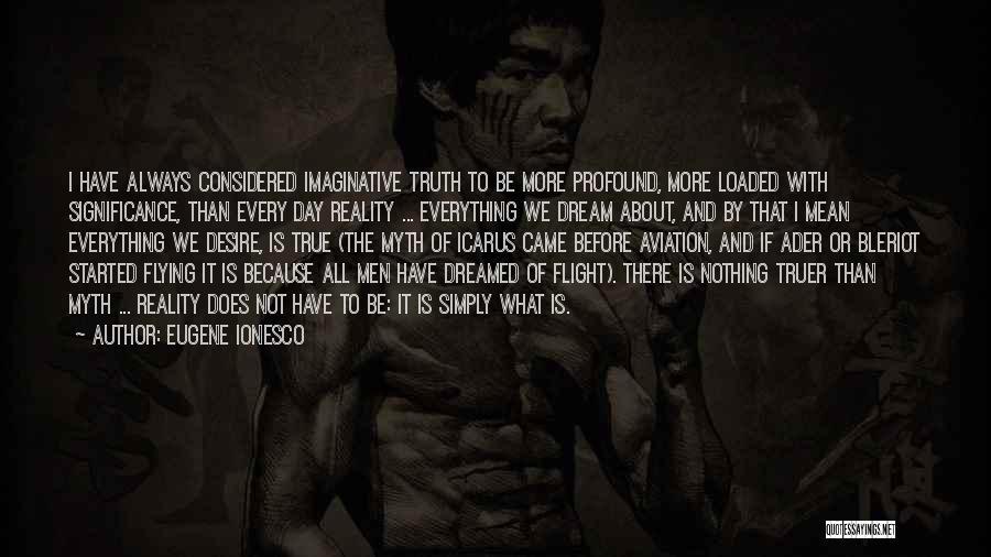 Eugene Ionesco Quotes 133794