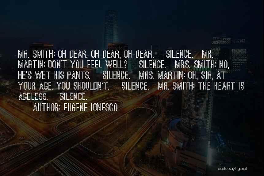 Eugene Ionesco Quotes 156872