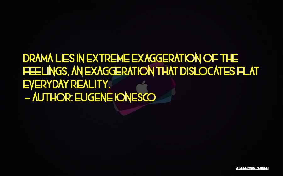 Eugene Ionesco Quotes 1666545
