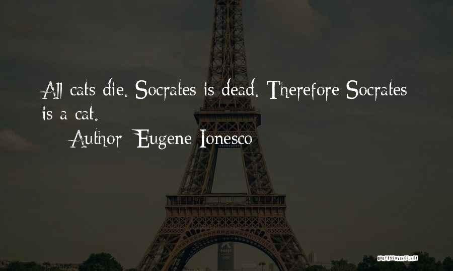 Eugene Ionesco Quotes 1707070