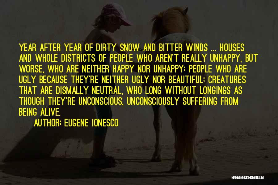 Eugene Ionesco Quotes 1711405