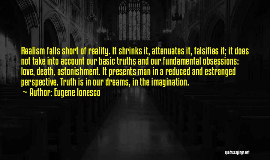 Eugene Ionesco Quotes 1811189