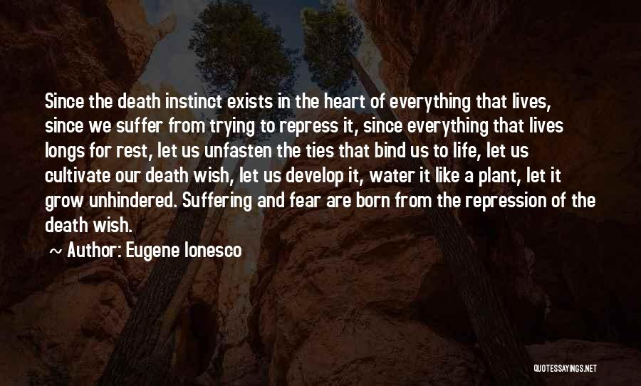 Eugene Ionesco Quotes 1838522