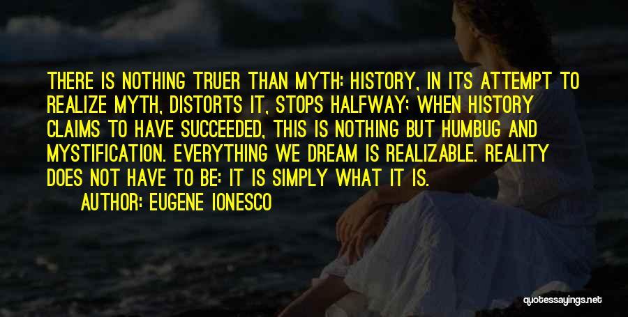 Eugene Ionesco Quotes 1868905