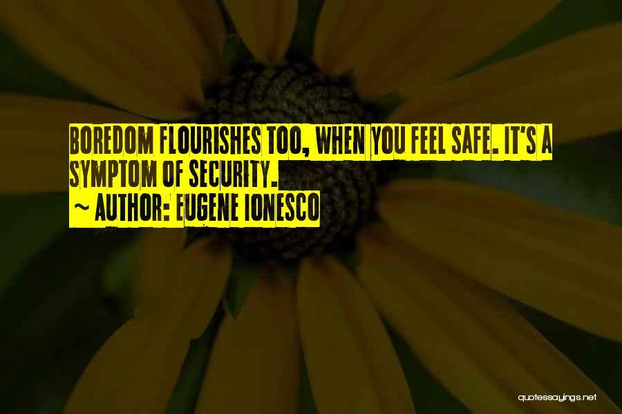 Eugene Ionesco Quotes 1976303