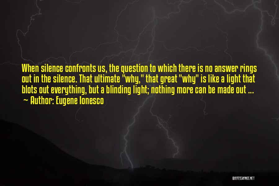 Eugene Ionesco Quotes 2039095