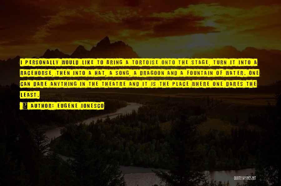 Eugene Ionesco Quotes 2135147