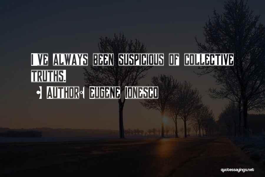 Eugene Ionesco Quotes 251778