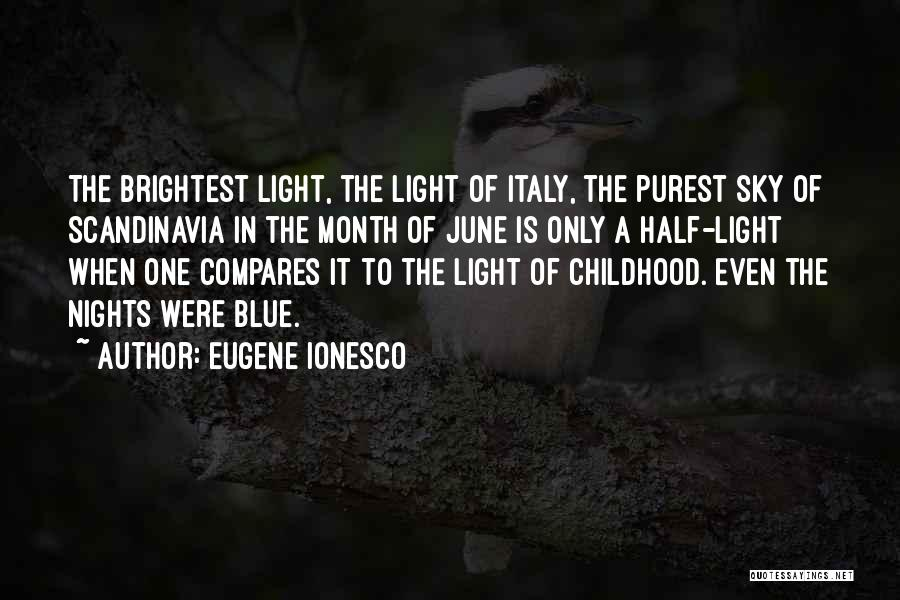 Eugene Ionesco Quotes 294962