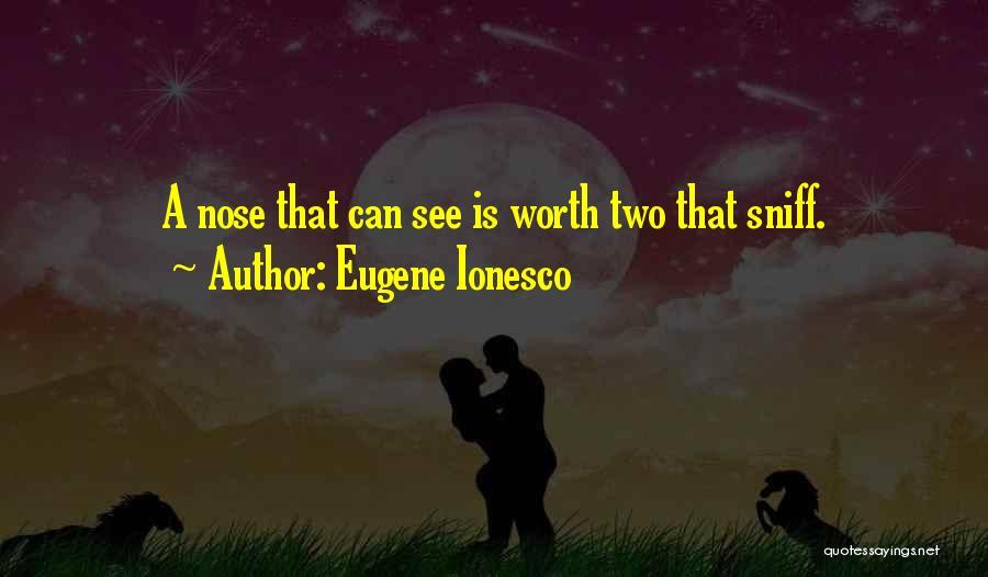 Eugene Ionesco Quotes 424945