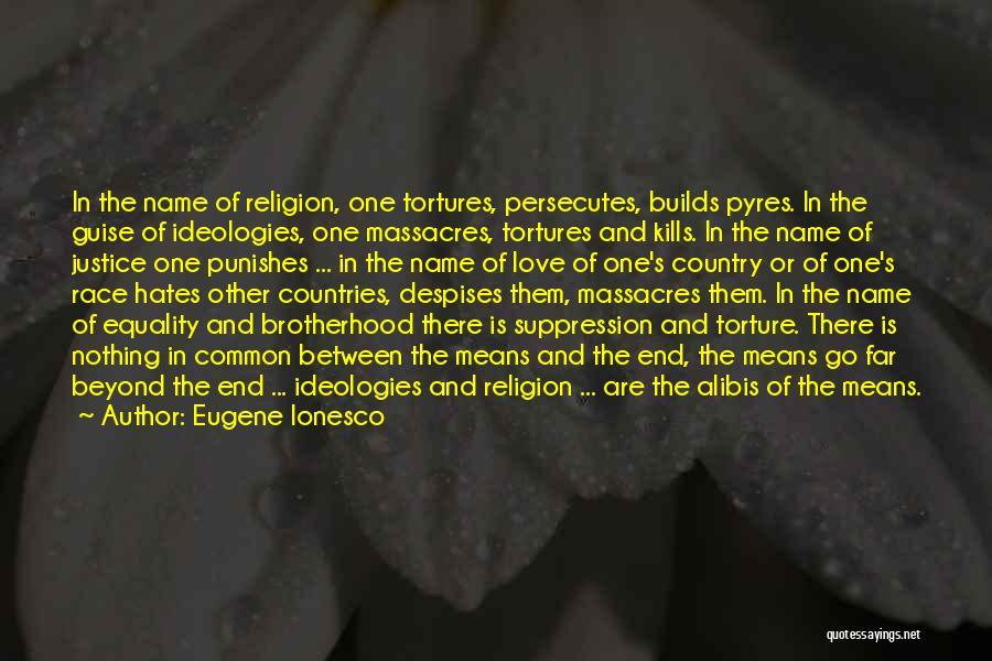 Eugene Ionesco Quotes 456697