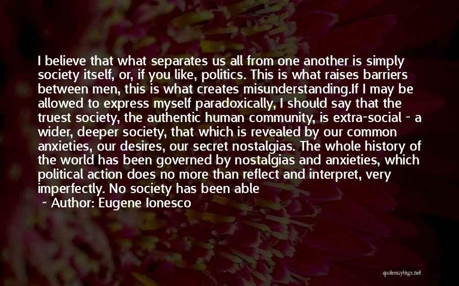 Eugene Ionesco Quotes 644046