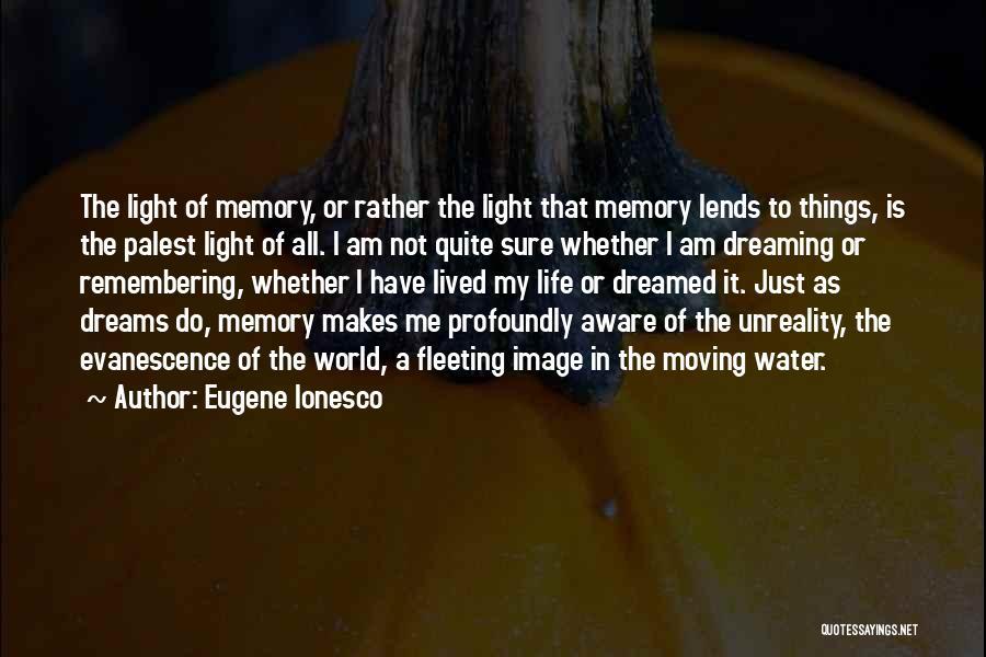 Eugene Ionesco Quotes 908088