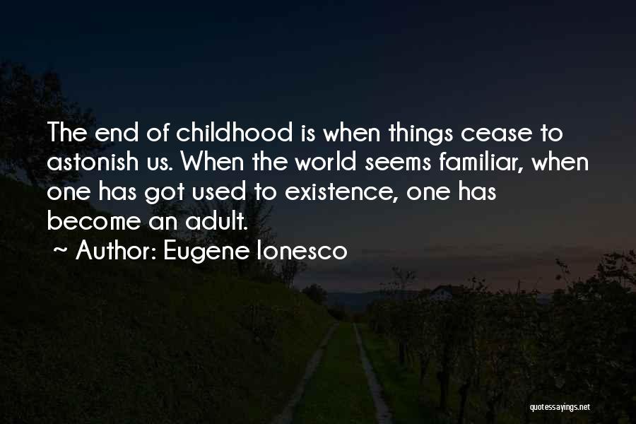 Eugene Ionesco Quotes 979614