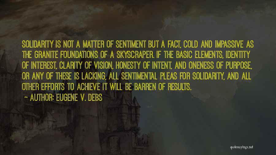 Eugene V. Debs Quotes 1318457