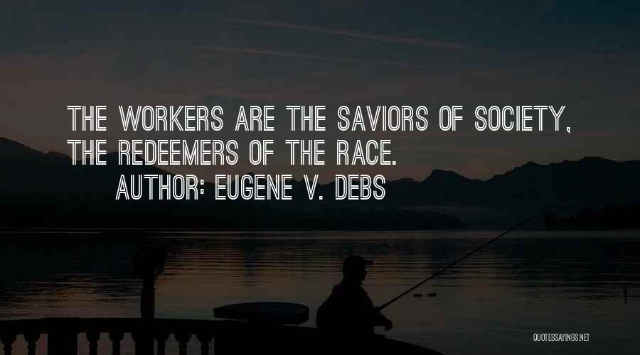 Eugene V. Debs Quotes 1427486