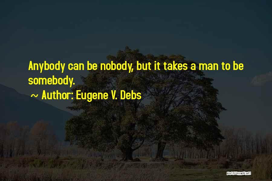 Eugene V. Debs Quotes 1479003